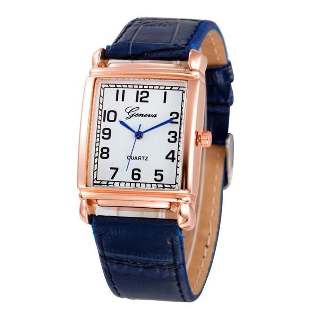 susenstone Women Watches ladies Watch Women Wristwatch quartz bracelet watch wom