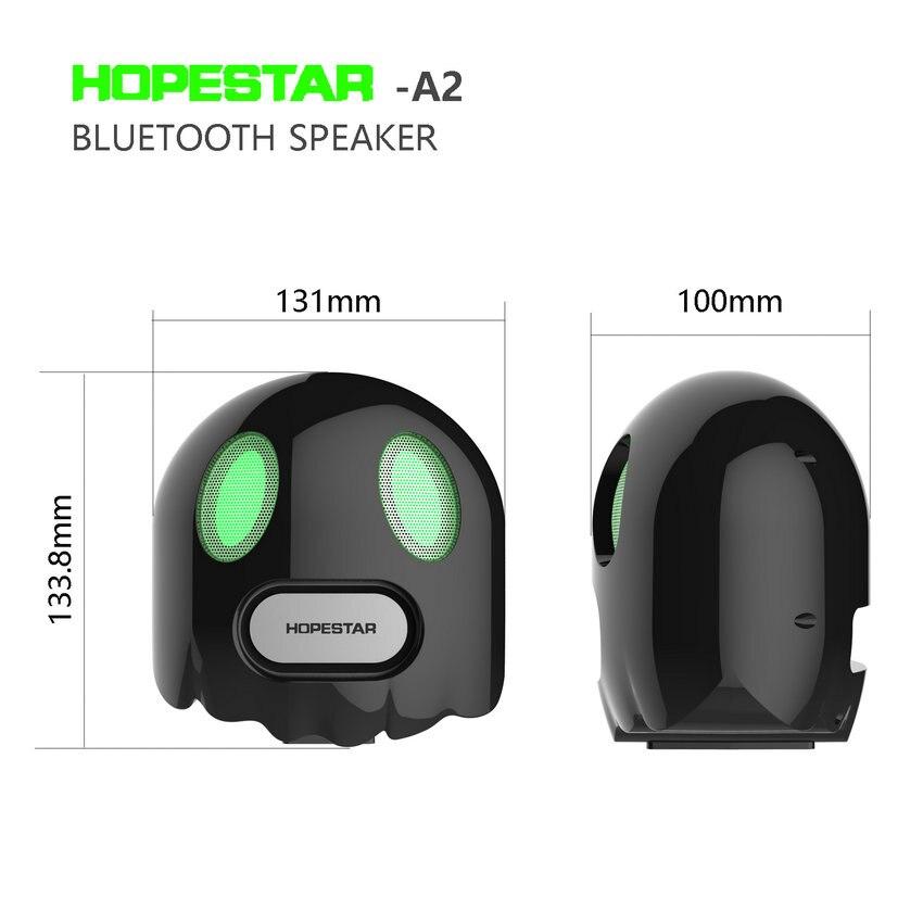 Traadita Bluetoothi kõlarid subwooferiga 20w veekindel MP3 - Kaasaskantav audio ja video - Foto 2