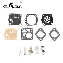 KELKONG Kit di strumenti di riparazione del carburatore per le parti eccellenti della motosega del carburatore di XL 12 di XL RK 23HS RK23HS di RK 23 HS Homelite
