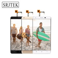 5 5 For Oukitel K6000 Pro LCD Screen Display And TP Touch Screen Digitizer Glass Assembly