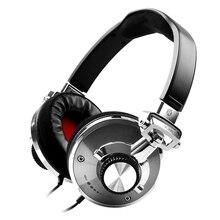 Original Somic SC308 HIFI Headset Monitor Headphones Professional Studio Audio DJ Music Stereo audio Super Bass