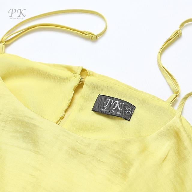 PK 2017 yellow maxi women dresses long summer dress bandage dress vestidos mujer boho robe gown elbise vintage clothing oversize