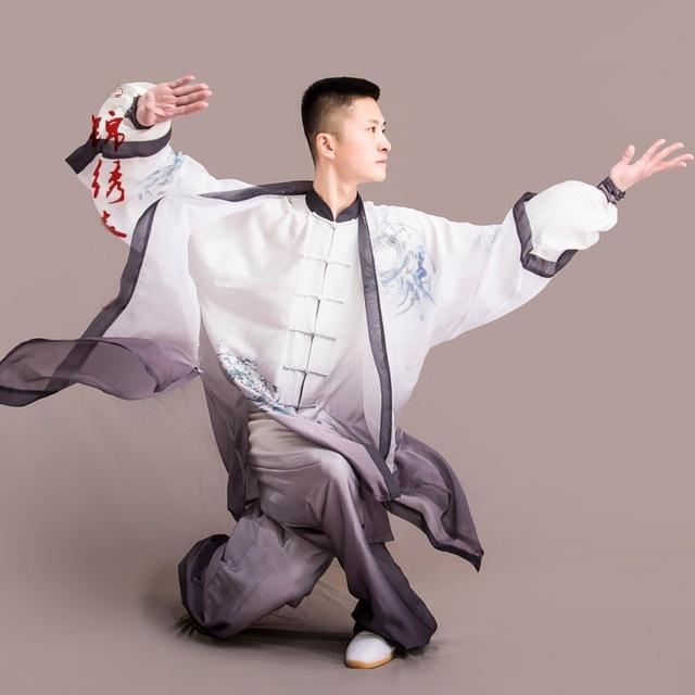 Taichi Performance Uniform DD1620