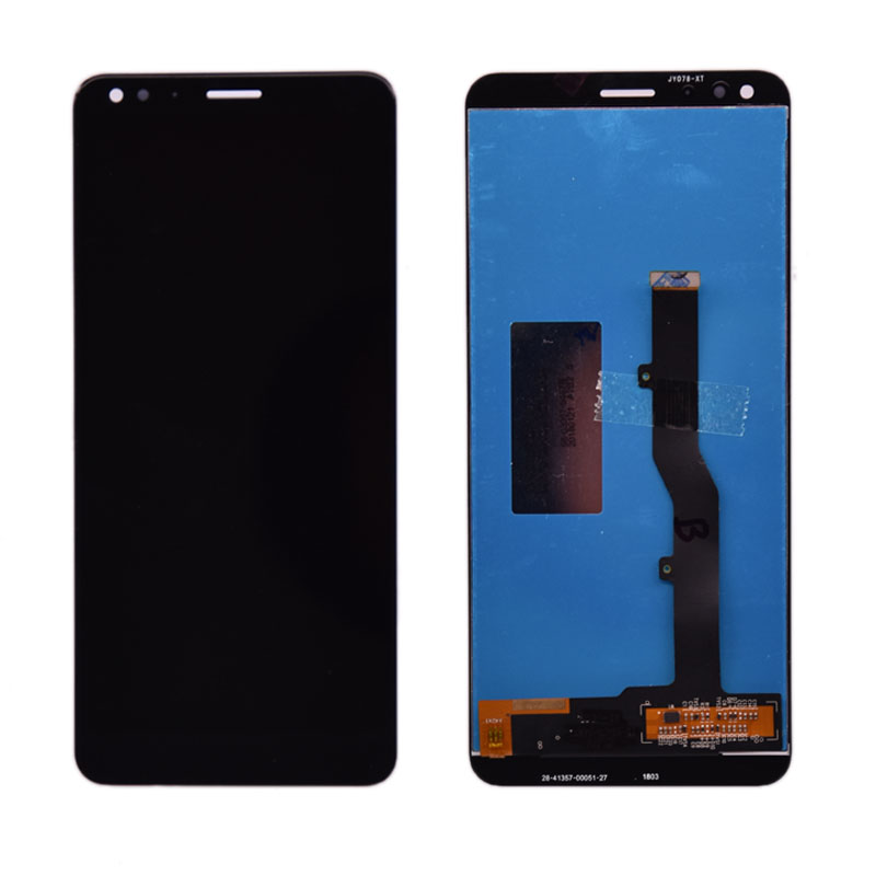 V9 Lcd display For ZTE Blade V9 Lcd display touch screen digitizer Assembly touch screen lcd For ZTE Blade V9 display 5.7 inch