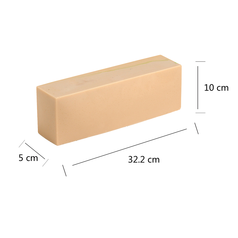 Us 3072 30 Offsilicone Soap Mold Tall And Skinny Loaf Mould With Wooden Box For Diy Natural Handmade Soap Making Tool In Soap Molds From Home