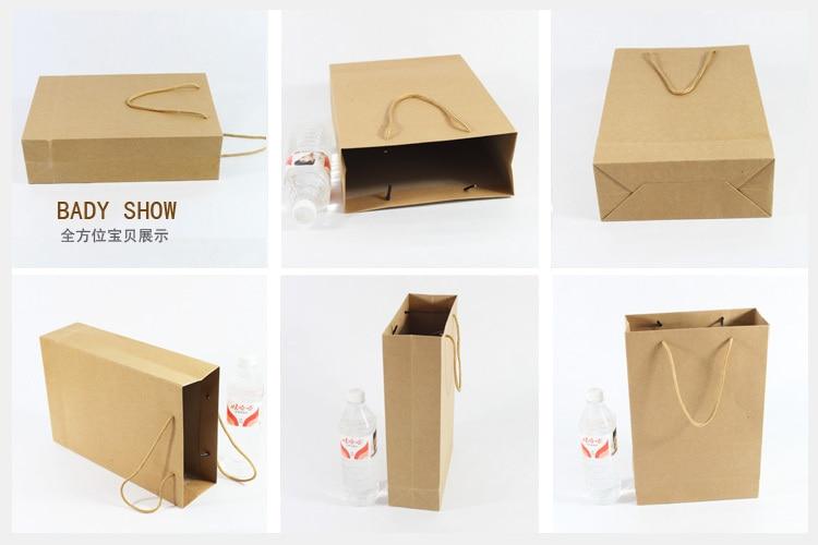 Aliexpress.com : Buy wholesale Gift Shopping Handbags model ST 07 ...