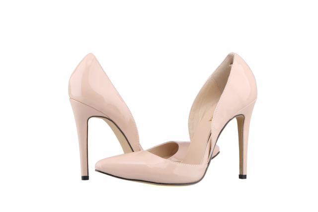 1aabc3754c2a Classic Sexy Patent Leather High Heels Women Pumps Shoes Spring Brand  Design Wedding Shoes Pumps 20