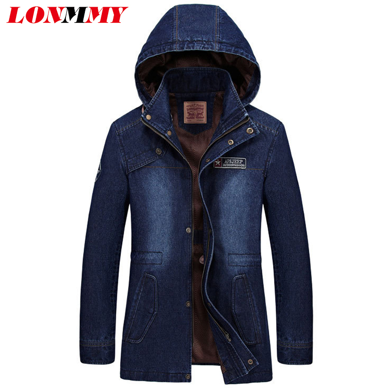 Popular Denim Jacket with Hoodie-Buy Cheap Denim Jacket with ...
