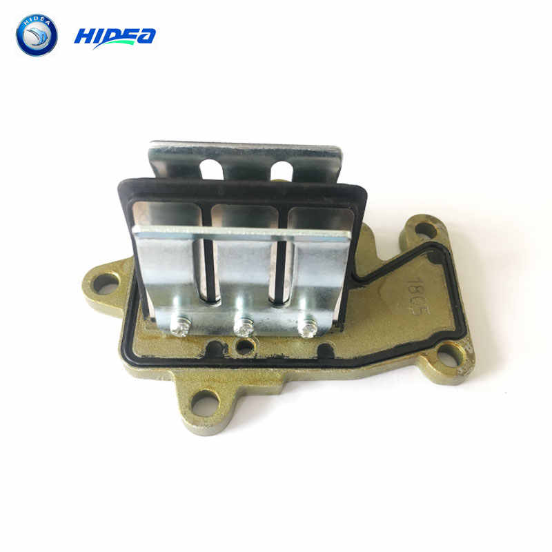 Hidea Inlet Valve Seat 15F 2stroke 15HP and YMH 9.9HP Outboard Engine 63V-13610-10 Spare Parts 15F-01.06.24.00