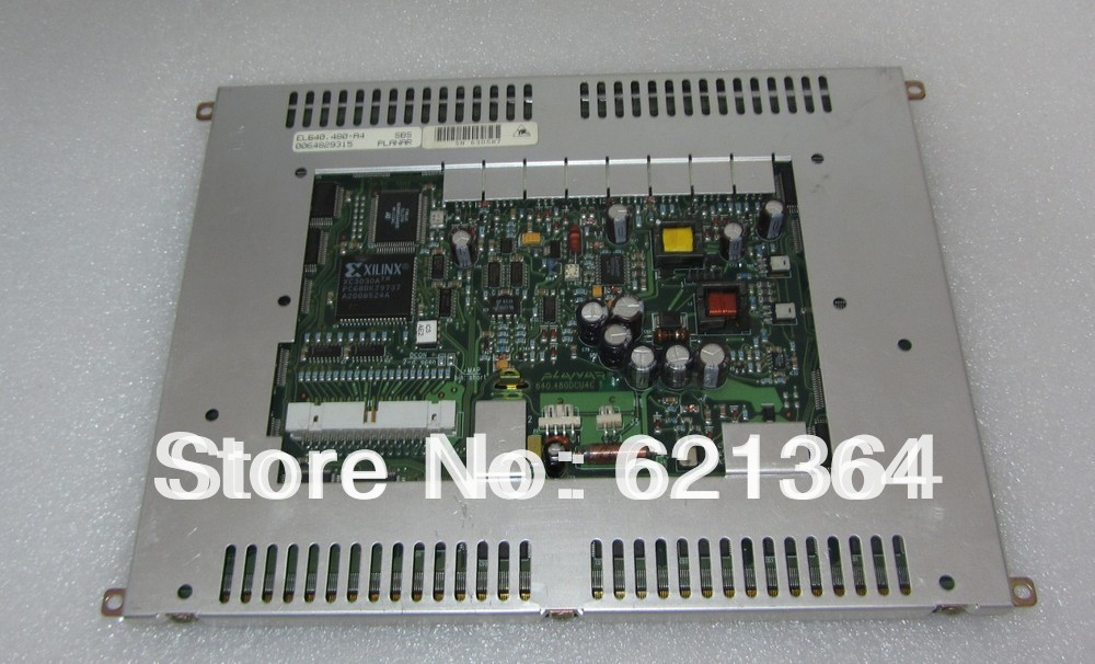 EL640.480-A4 professional lcd screen sales  for industrial screen