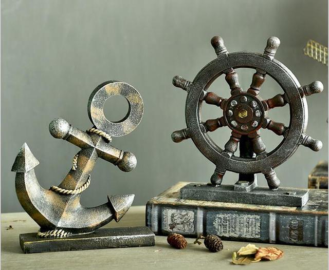 Arredamento Stile Mediterraneo : Stile mediterraneo resina mini manufatti per l arredamento di