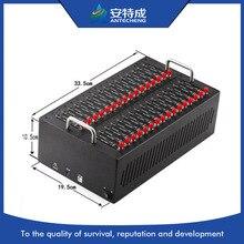 Низкая цена 4G Смс модем 32 порта SIM7600E-H для рынка Eueopran от фабрики Antecheng