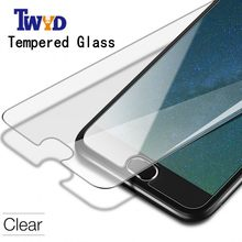 3pcs/Lot Tempered Glass Screen Protector For Xiaomi 8 8se Mi8 se 6X Mi6X 5X MiA1 A1 Mi5S Plus Redmi S2 Y2 6 6A Note 7 5 Pro(China)
