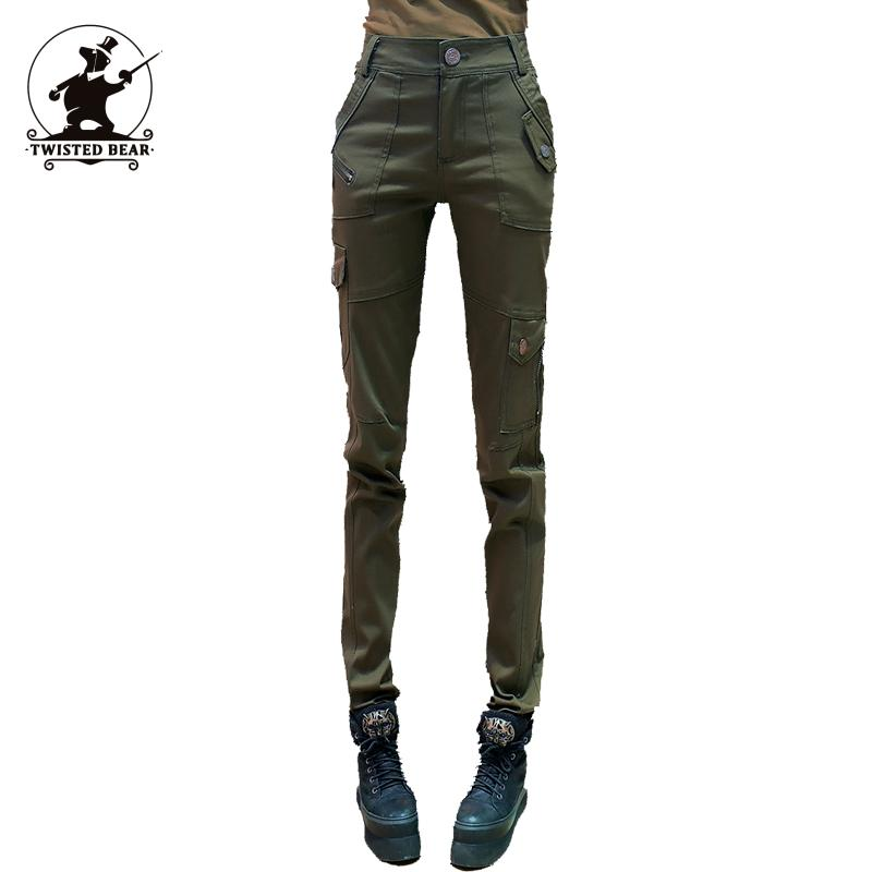 Popular Womens Army Green Pants-Buy Cheap Womens Army Green Pants ...
