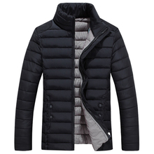 2018 inverno men down jacket(China)