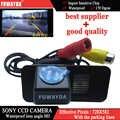 FUWAYDA Автомобильная камера заднего вида SONY чип для FORD MONDEO/FIESTA/KUGA/FOCUS (2 коляски)/S-Max/CHIA-X водонепроницаемый HD