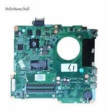 737986-501 livraison gratuite carte mère d'ordinateur portable pour HP 15-N série 737986-001 DA0U82MB6D0 I7-4500U 740 M 2 GB 100% entièrement testé