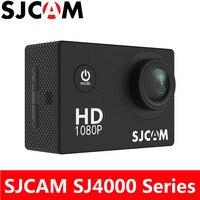 Action Camera SJCAM SJ4000 Sports DV 2 0 Inch Screen Original SJ 4000 Cam 30M Waterproof