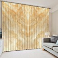Роскошные европейские занавески с 3D принтом  прозрачные Занавески для гостиной  спальни  окна  готовые занавески  занавески