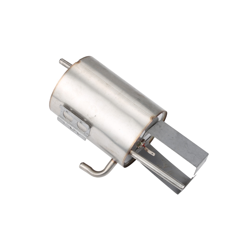 Image 2 - Um Buraco Dispensador de Água Interno Do Tanque de Aquecimento de Aço Inoxidável Forro para Fonte De Águaliner