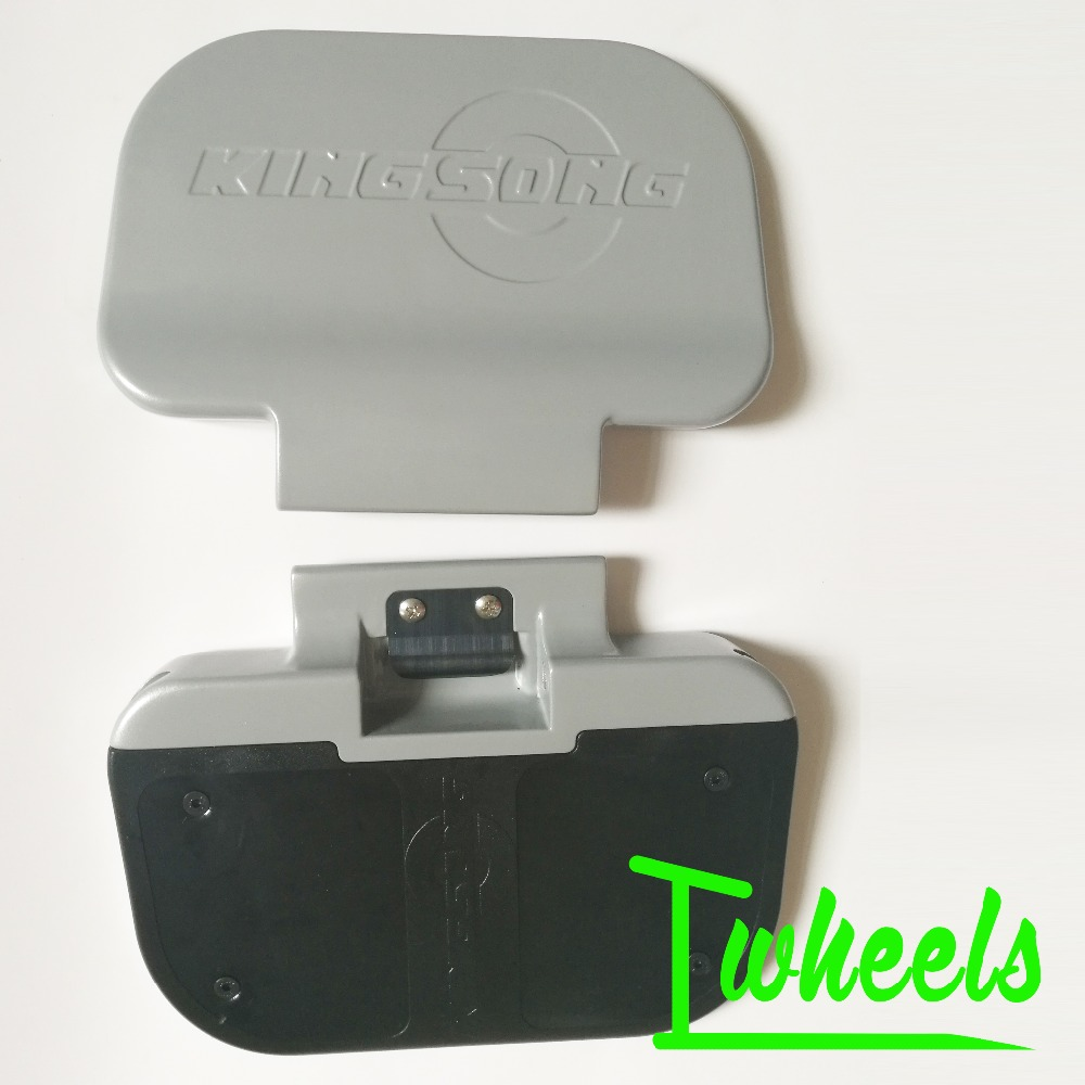 Original King Song electric unicycle KS16S KS14s KS18L pedals units unicycle spare parts accessories-in Electric Bicycle Accessories from Sports & Entertainment    1