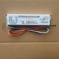 Lâmpada eletrônica germicida 40w  balastro uv t5  para «g36t5l 'TUVPL-L36W PL11-425-40
