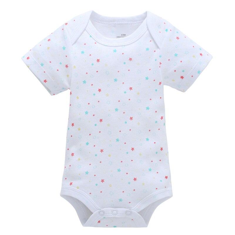 0-12 м Комбинезон для маленьких девочек новорожденных мальчиков комбинезон детская одежда летняя хлопковая одежда для новорожденных унисек...