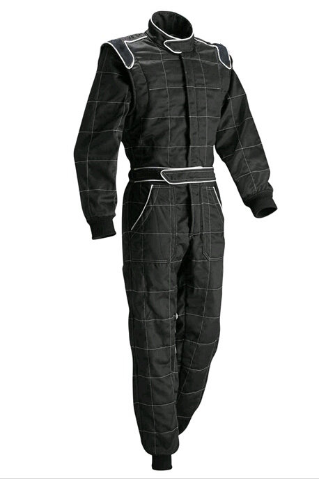 2016S car racing suit automobile clothing polyester breathable automobile race motorcycle 3color size XS 4XL
