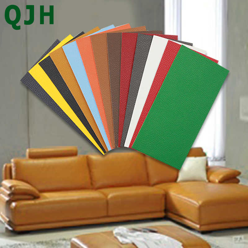 Pu Leather Sofa Repair Sofas Com Chaise 3 Lugares Detail Feedback Questions About 20cm 10cm Self Adhesive Stick On Patch Stickers Iitchi Pattern Repairing