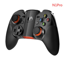 N1 Pro  Gamepad Bluetooth Wireless Game Controller Joystick with Clip for Android IOS  Phone Tablet PC 3D VR Glasses PK  Gamepad