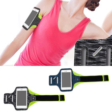 Besegad Sports fitness Brassard Carrying Cell Mobile Phone C