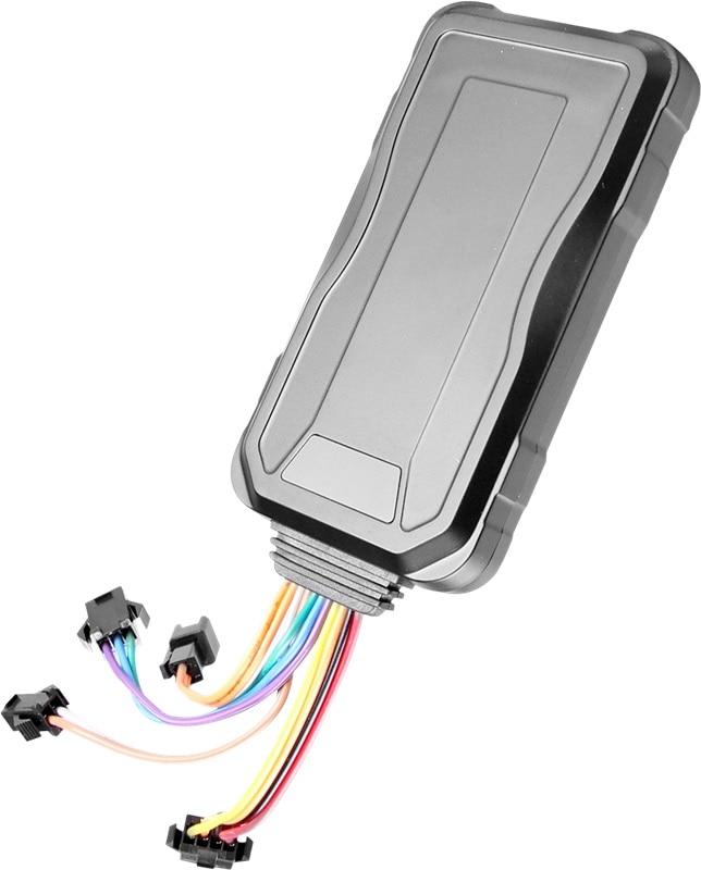 3g Автомобильные GPS трекер GSM gps определитель местоположения GT06E с удаленно отключенным топливом/Гео забором сигнализация, устройство слежения в реальном времени