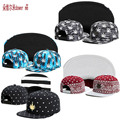2016 hot 13 estilo C & S Snapback do boné de hip hop dos ganhos projeto da folha do cânhamo moda gorras boné de beisebol do algodão das mulheres dos homens ajustáveis chapéu