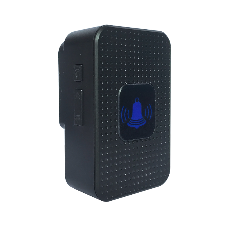 1080P Video Doorbell Camera EU US AU UK Chime Works With ToSee APP