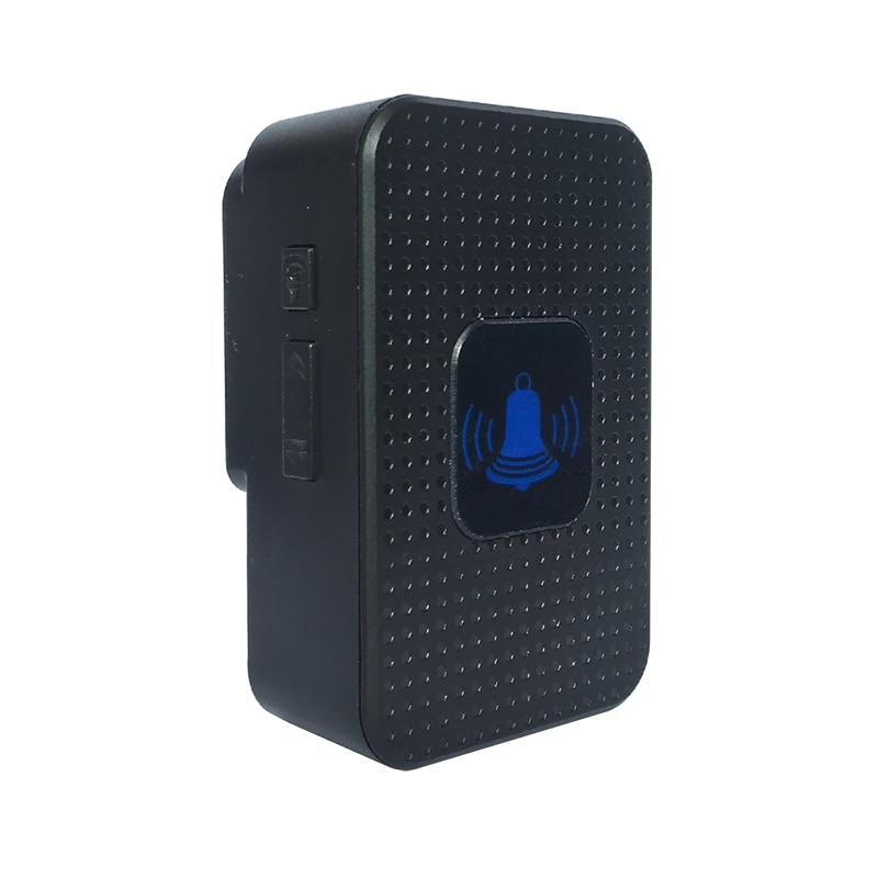Smart Life Video Doorbell Tuya Door Bell Chime AU,EU,UK,US Standard