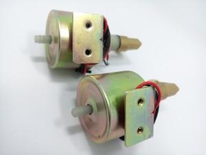 Image 2 - 2 Pcs / 40DCB 31w Oil Pump Stage Smoke Machine Accessories