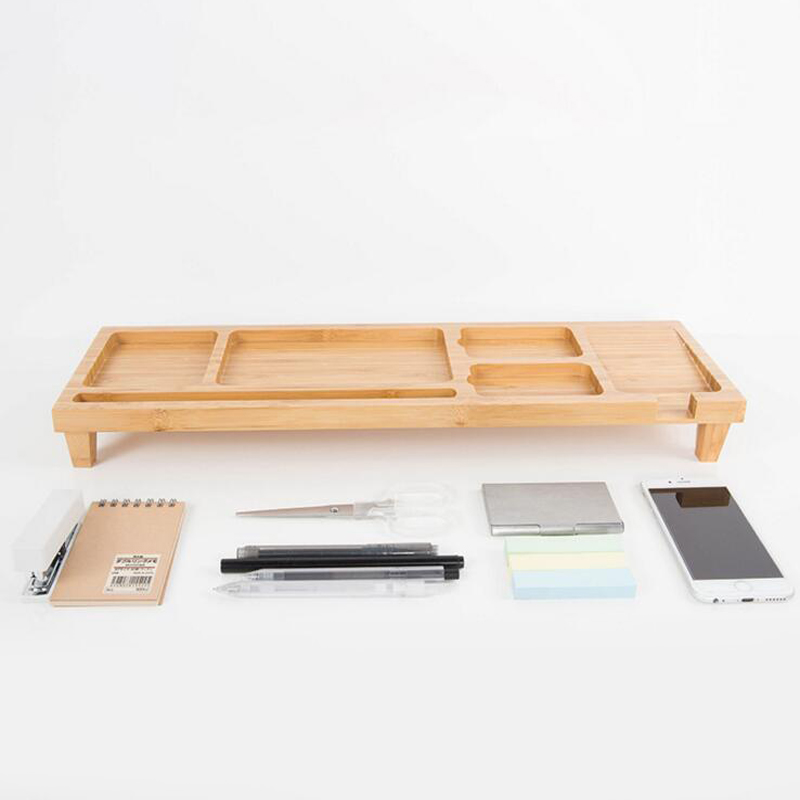 computer keyboard stationery holder wooden creative office. Black Bedroom Furniture Sets. Home Design Ideas