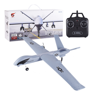 Flying Model Gliders RC Plane