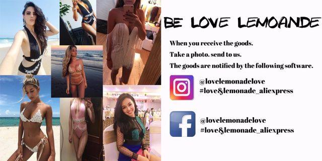 Online Shop Love Lemonade White Wrapped Chest Two-Color Sequins Tassel V-Neck  Party Dress LM0093  6ab76e27e837