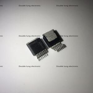 10 sztuk/partia BTS282Z BTS282 MOSFET N-CH 49V 80A do-263-7