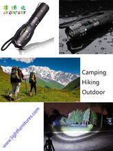 Camping Hiking Led Flash light Hunting Backpacking Ultra Bright CREE XML T6 Zoomable Waterproof Torch Lights Bike Light led flashlight 13x xml t6 led waterproof super bright backpacking hunting fishing torch flash lamp
