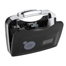 USB Cassette Signal Converter Tape to MP3 Recordings Music Converter Cassette Player Converter