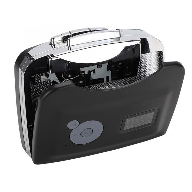 Usb 카세트 신호 변환기 테이프 mp3 녹음 음악 변환기 카세트 플레이어 변환기