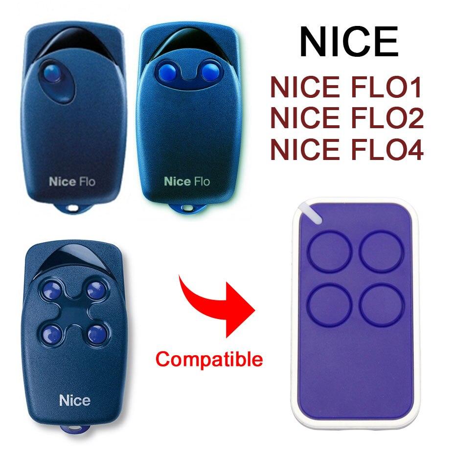 FLO1R Nice spa FLOR-S Nice Flo FLO2R-S original 2-button