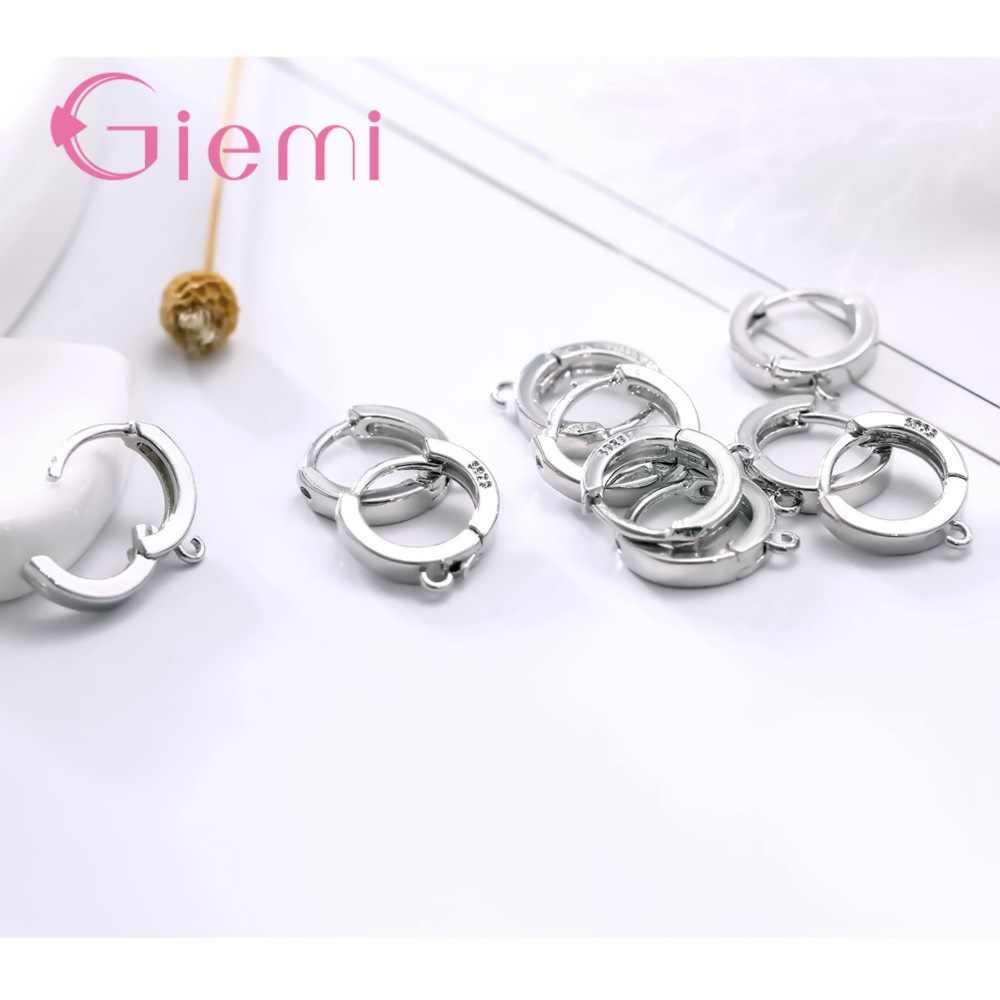925 Sterling Silver Jewelry Earring