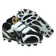 Сезон весна-осень; бейсбольная обувь для взрослых; унисекс; уличные удобные кроссовки; Мужская дышащая Спортивная обувь размера плюс; D0552