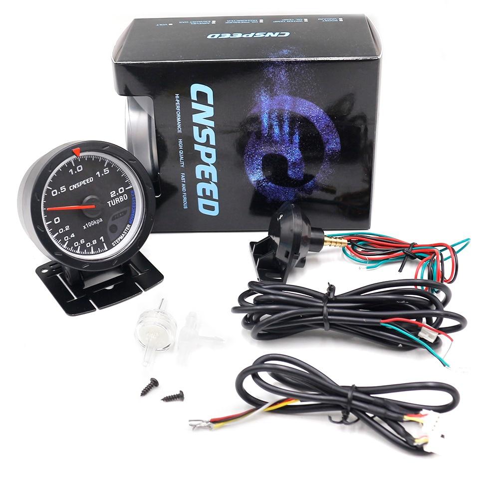 manual ajustavel universal medidor turbo 04
