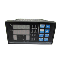 PV410 Temperature Controller Control Panel With RSS For ZHUOMAO BGA Rework Station Soldering Machine Parts