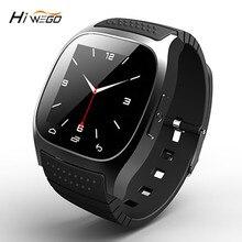 Hiwego Brand M26 Smart Watch Present Smartwatch Sport Men Women Male Smart Watch Electronic On Wrist