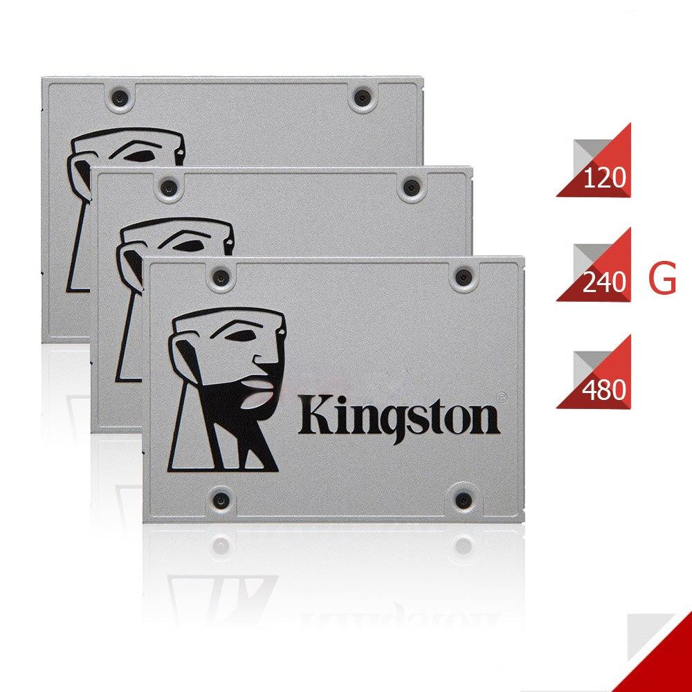 Kingston UV400 SSD 120GB 240GB 480GB Internal Solid State Drive 2 5 Inch SATA III HDD